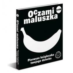 Książeczka Oczami Maluszka. Banan