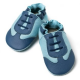 Buciki dziecięce Liliputi Blue Sport