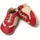 Buciki dziecięce Liliputi Red Sport