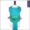 Nosidło dla dzieci Fidella Fly Tai - Mei Tai  Outer Space Neptune New size