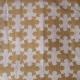 DAIESU Jigsaw Mustard Woven Baby Wrap