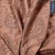 Chusta tkana dla dzieci Fidella - Persian Paisley - hazelnut