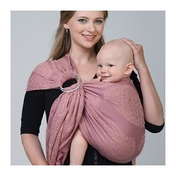 DIVA Essenza Antico cotton Ring Sling