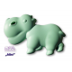 ZelBa HIPPO Teether
