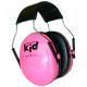 Słuchawki ochronne dla dzieci Peltor Kid