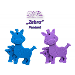 ZelBa ZEBRA Teether