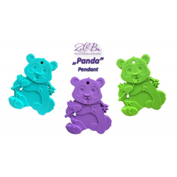 ZelBa PANDA Teether