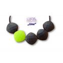 ZelBa gryzak silikonowy Omena