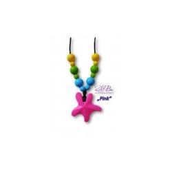ZelBa Sea Star Necklace