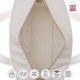 Cambrass -Torba weekendowa Basic Beige