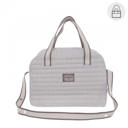 Cambrass - MATERNITY BAG PROME DENIM GREY