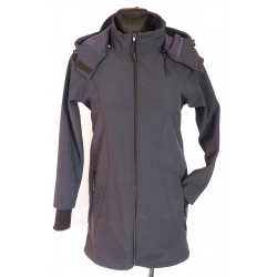 Softshell do noszenia NIMAR grafit