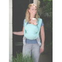 Pure Baby Love Baby sling Mint