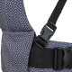 Nosidełko regulowane – Zaffiro Smart Melange Gray