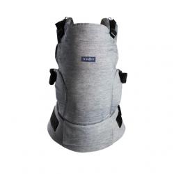 Nosidełko ergonomiczne – Zaffiro Embrance Melange Gray