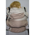Nosidełko ergonomiczne  Almelle Chustowe Dreams - Toddler