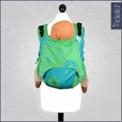 Nosidło dla dzieci Fidella Onbuhimo  Outer Space Neptune