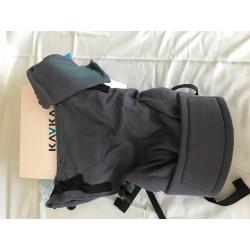 nosidełko regulowane – KAVKA multi-age /Girasol Glamoor