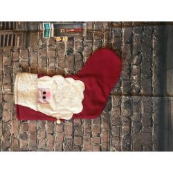 Ozdoba świąteczna - But świętego Mikołaja