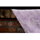SensiMo Papillon Violet chusta kółkowa