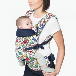 Ergobaby  Baby Carrier - Adapt Grey