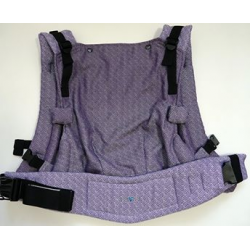 adjustable baby carrier KAVKA multi-age / Girasol Elf