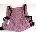 adjustable baby carrier KAVKA multi-age / Girasol Elf