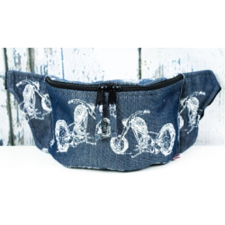 LennyLamb Waist Bag - Colors of Heaven