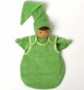Nino zieleń