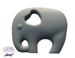 szary słoń